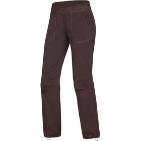 Ocun Pantera Pants Women chocolate